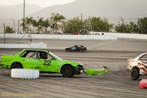 Loosing a bumper